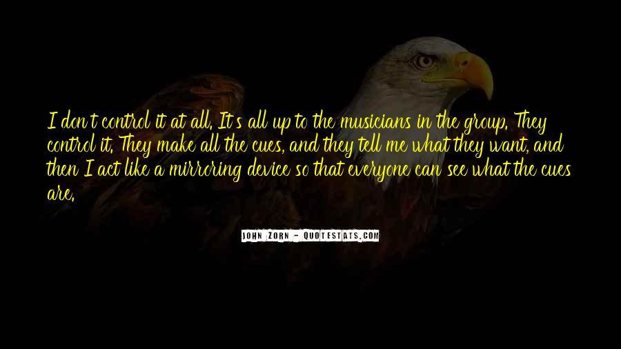 John Zorn Quotes #1746283
