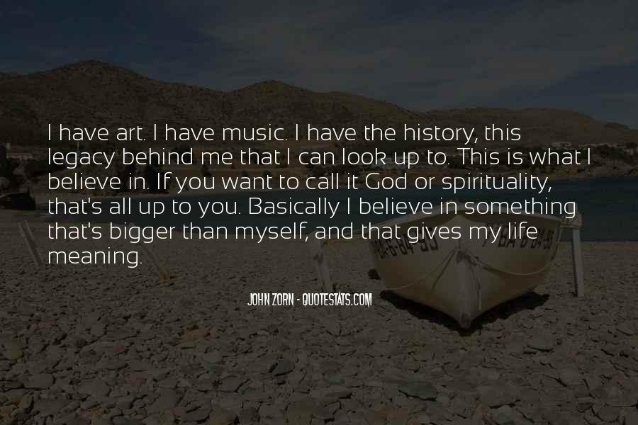 John Zorn Quotes #1846962