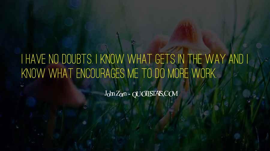 John Zorn Quotes #413899