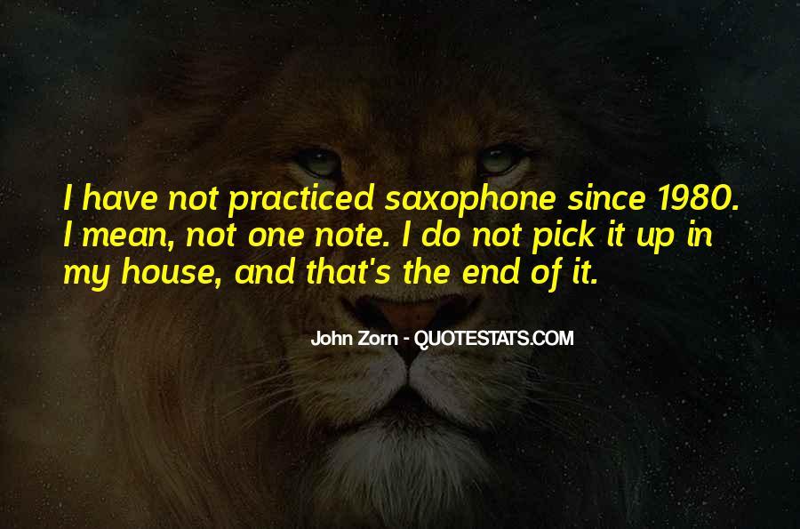 John Zorn Quotes #44565
