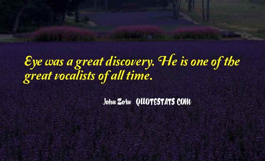 John Zorn Quotes #522525