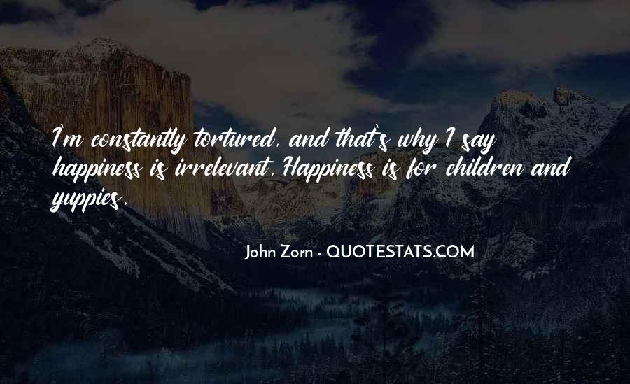 John Zorn Quotes #657268