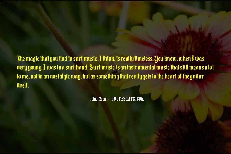 John Zorn Quotes #886103