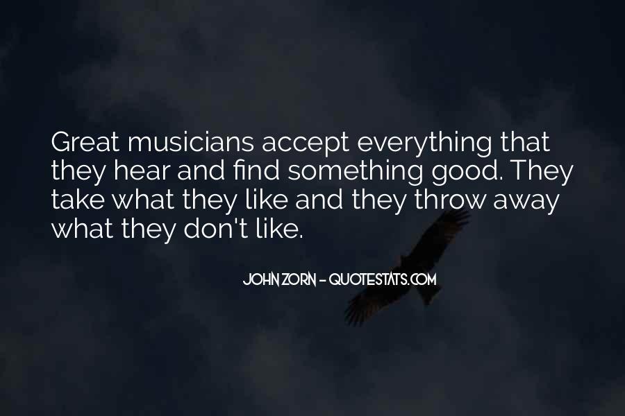 John Zorn Quotes #893456