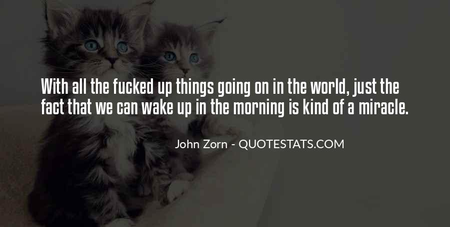 John Zorn Quotes #988318
