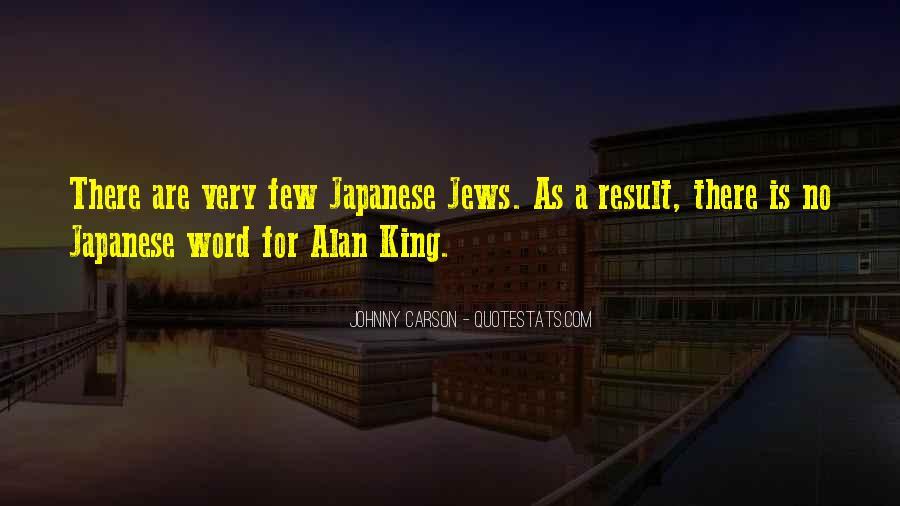 Johnny Carson Quotes #1365734
