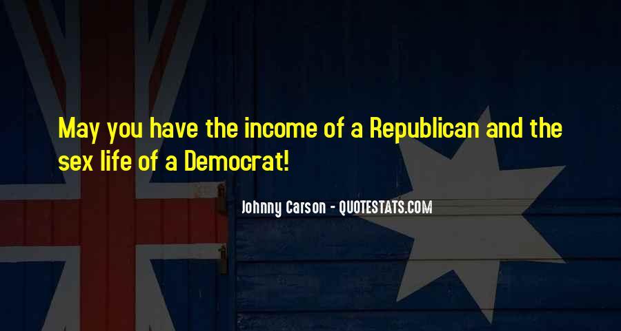 Johnny Carson Quotes #1782114