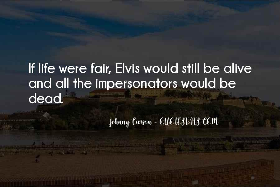 Johnny Carson Quotes #533991