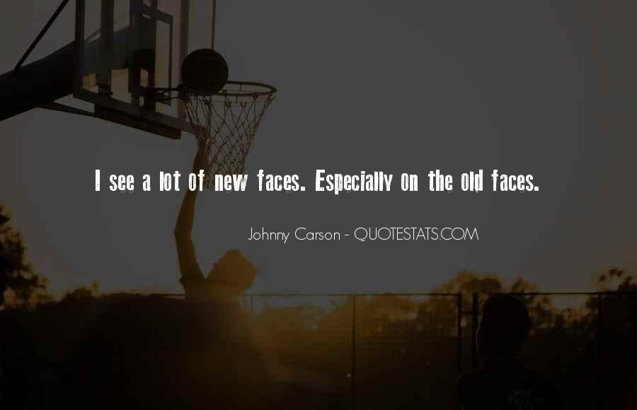 Johnny Carson Quotes #625005