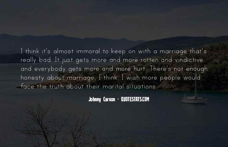 Johnny Carson Quotes #936059