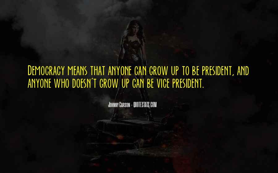 Johnny Carson Quotes #958838