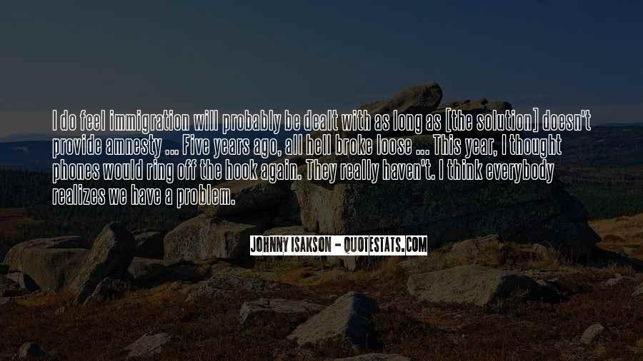 Johnny Isakson Quotes #1581502