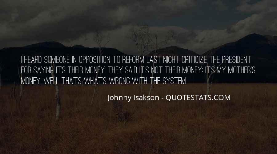 Johnny Isakson Quotes #362610
