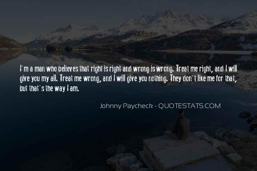 Johnny Paycheck Quotes #759232