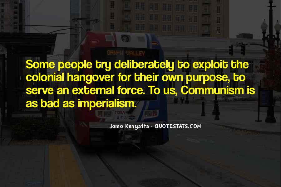Jomo Kenyatta Quotes #1134240