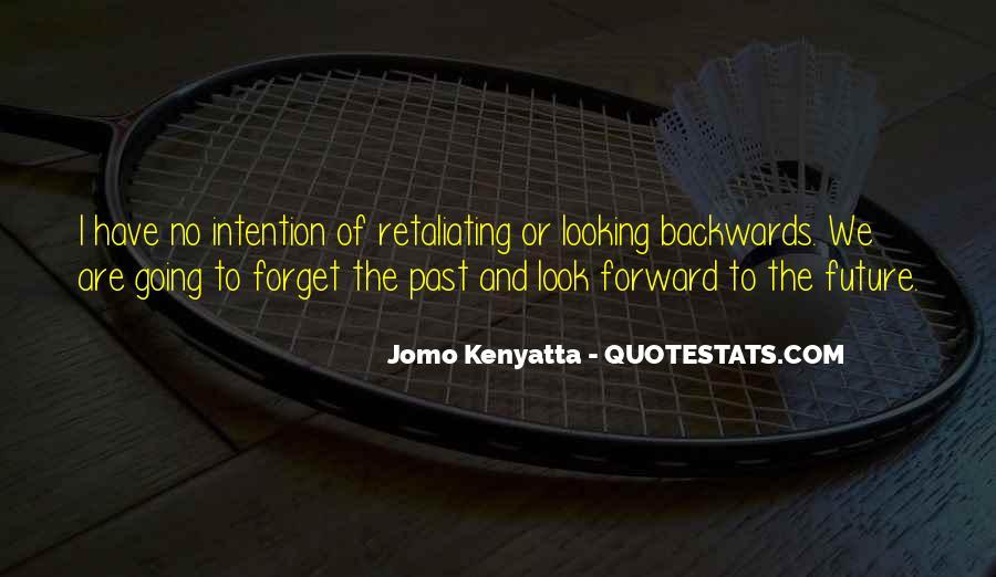 Jomo Kenyatta Quotes #1508614