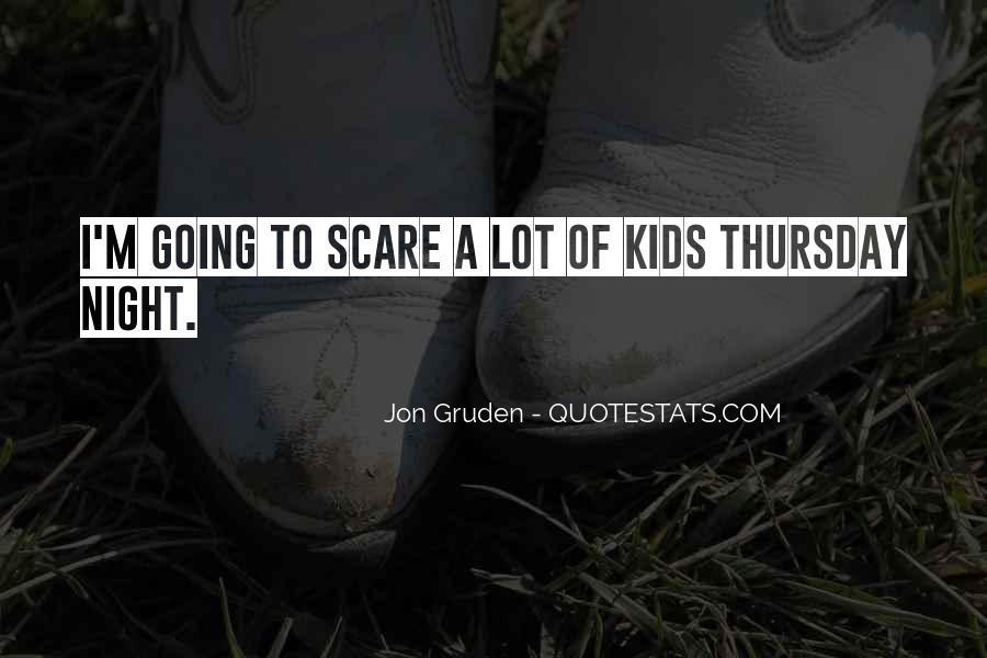 Jon Gruden Quotes #1118337