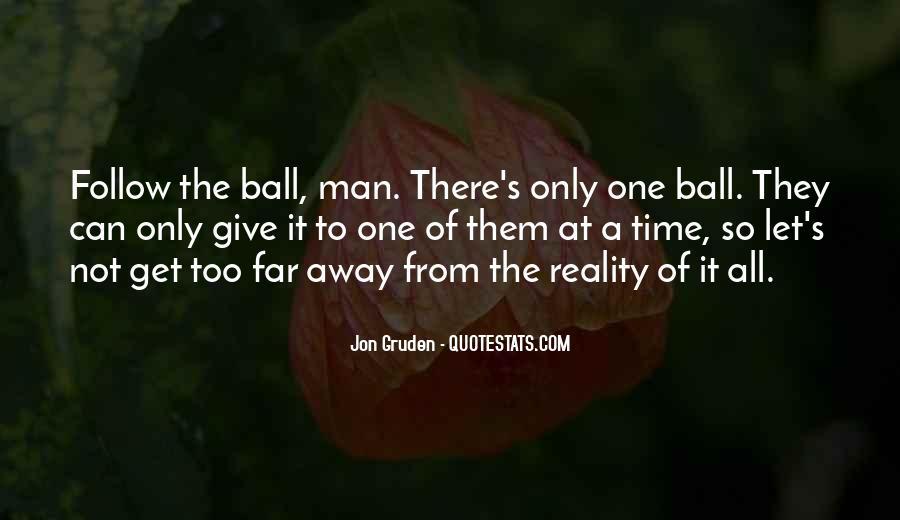 Jon Gruden Quotes #67939
