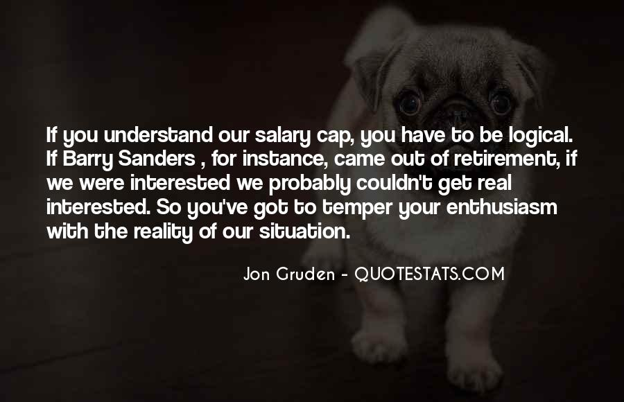 Jon Gruden Quotes #900923