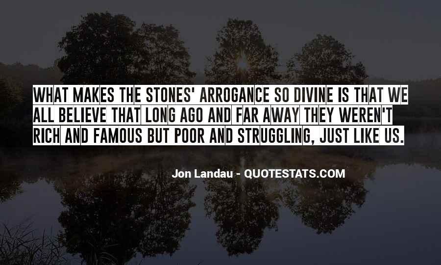 Jon Landau Quotes #497021