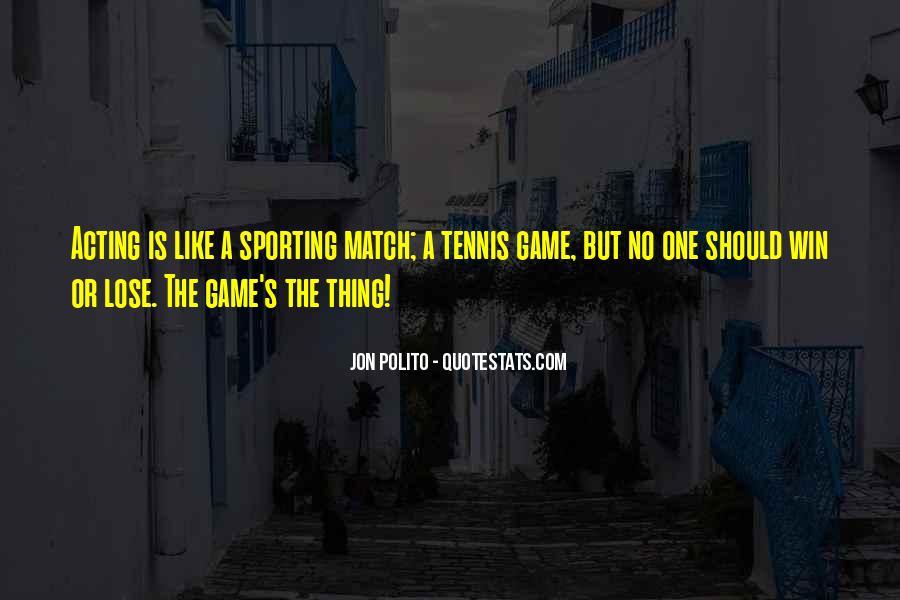 Jon Polito Quotes #749158