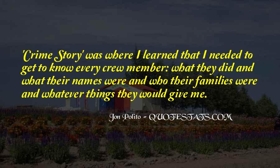 Jon Polito Quotes #962308