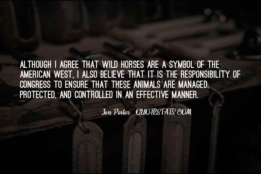 Jon Porter Quotes #1504818