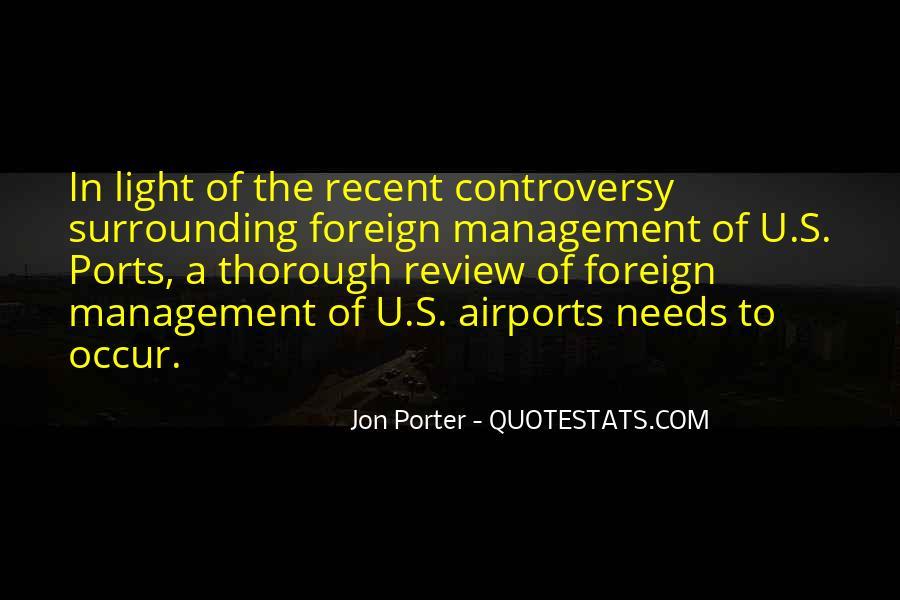 Jon Porter Quotes #191217