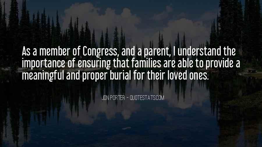 Jon Porter Quotes #842222