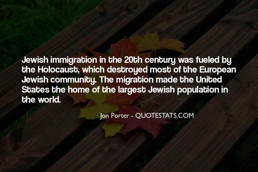 Jon Porter Quotes #851522