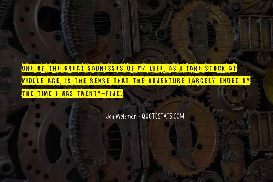 Jon Weisman Quotes #1104263