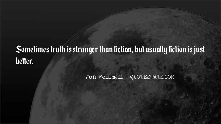 Jon Weisman Quotes #1136420