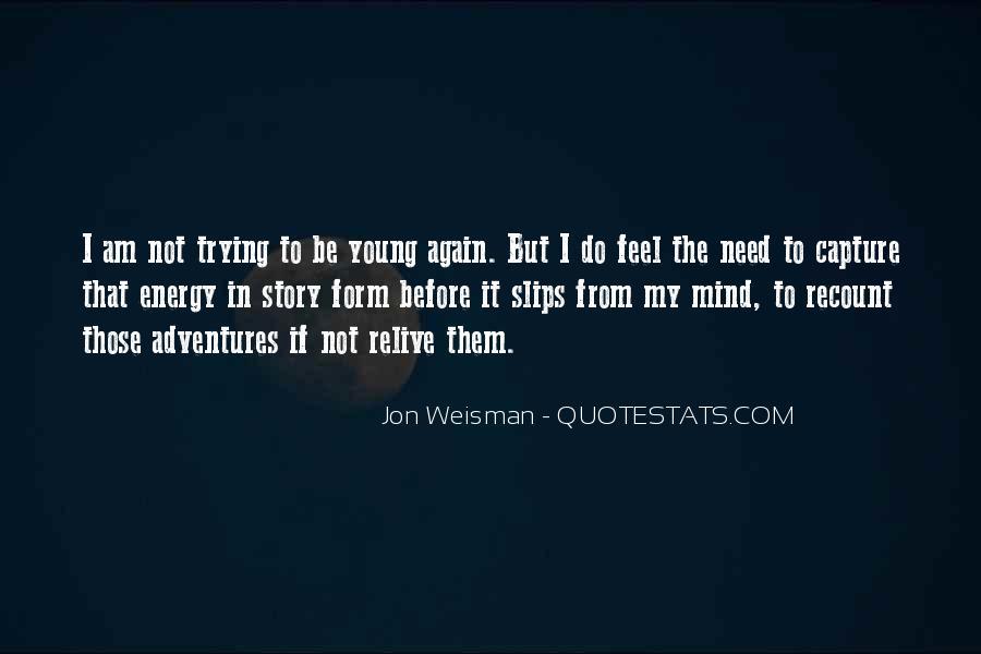 Jon Weisman Quotes #1422578
