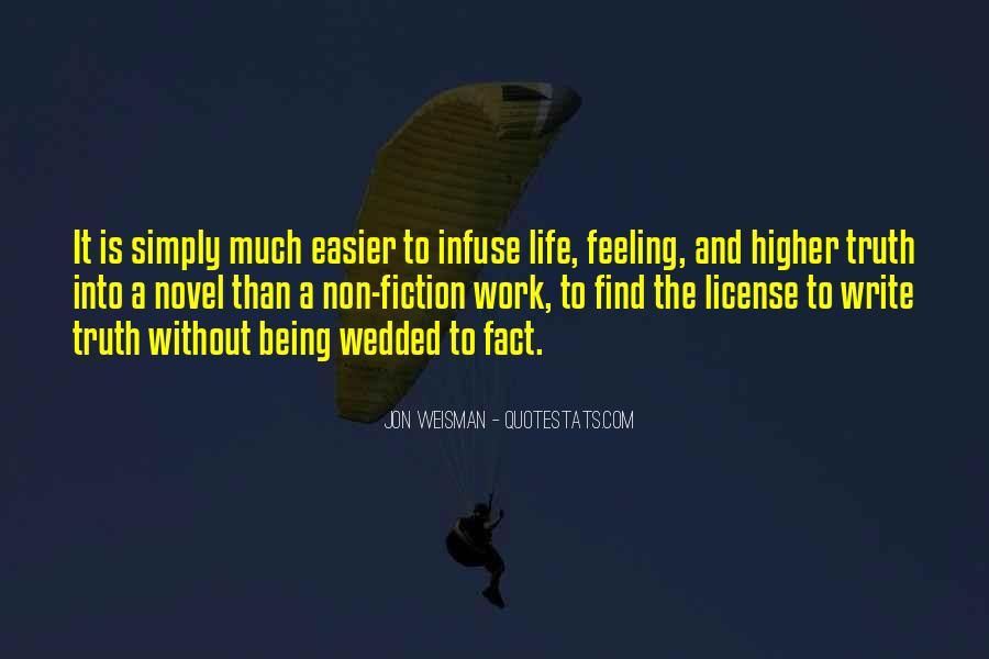 Jon Weisman Quotes #1504775