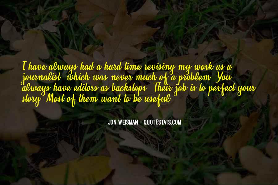 Jon Weisman Quotes #1675645