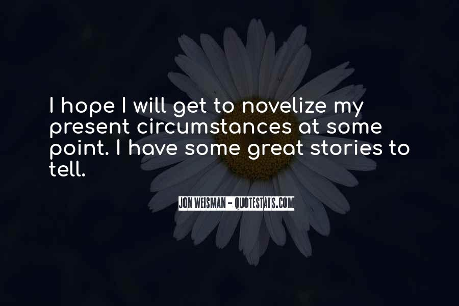 Jon Weisman Quotes #366982
