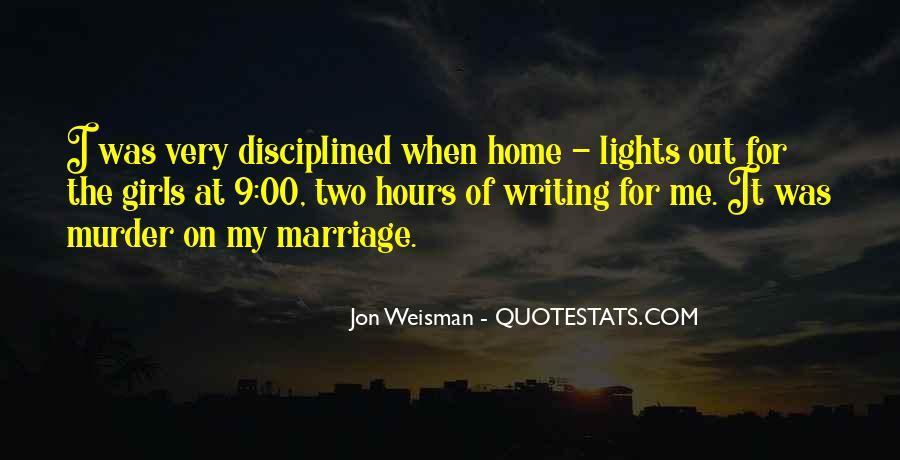 Jon Weisman Quotes #373501