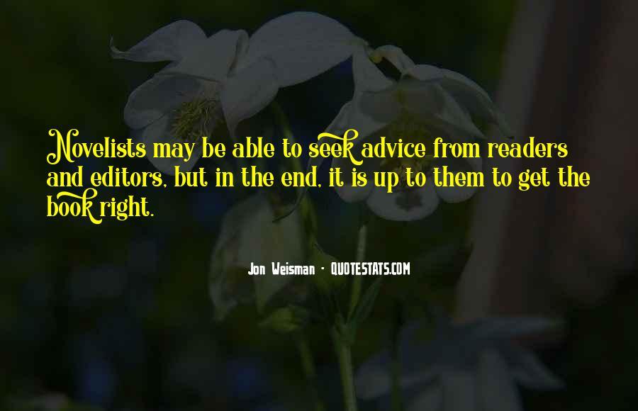 Jon Weisman Quotes #670141