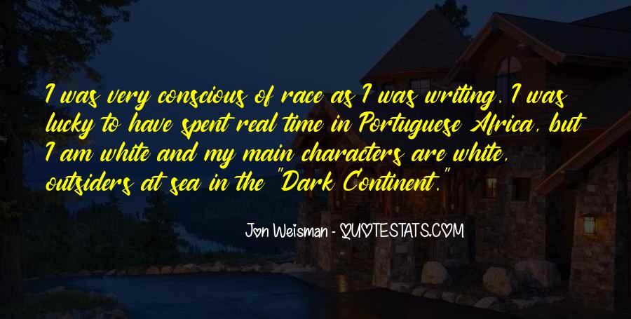 Jon Weisman Quotes #777463