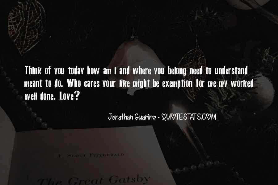 Jonathan Guarino Quotes #1442978