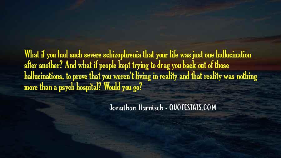 Jonathan Harnisch Quotes #410751