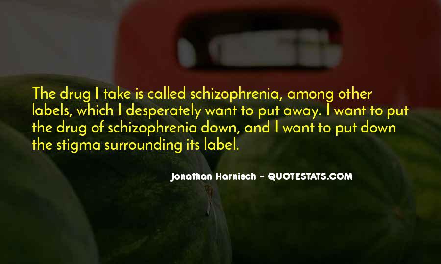 Jonathan Harnisch Quotes #591935