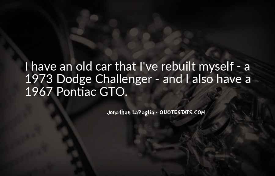 Jonathan LaPaglia Quotes #1429195