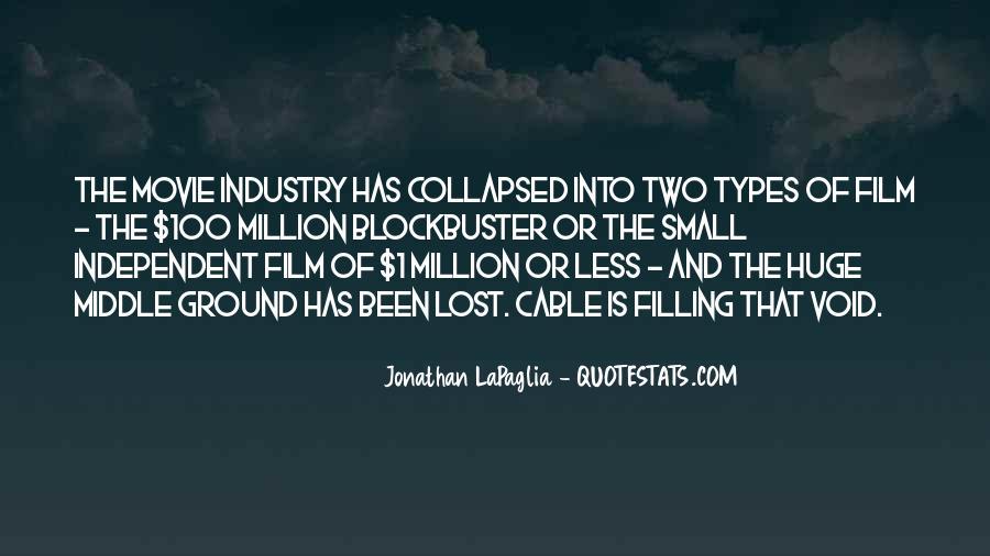 Jonathan LaPaglia Quotes #662503