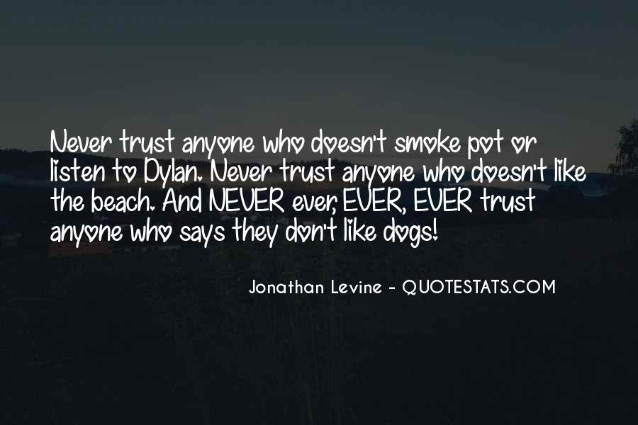 Jonathan Levine Quotes #882966