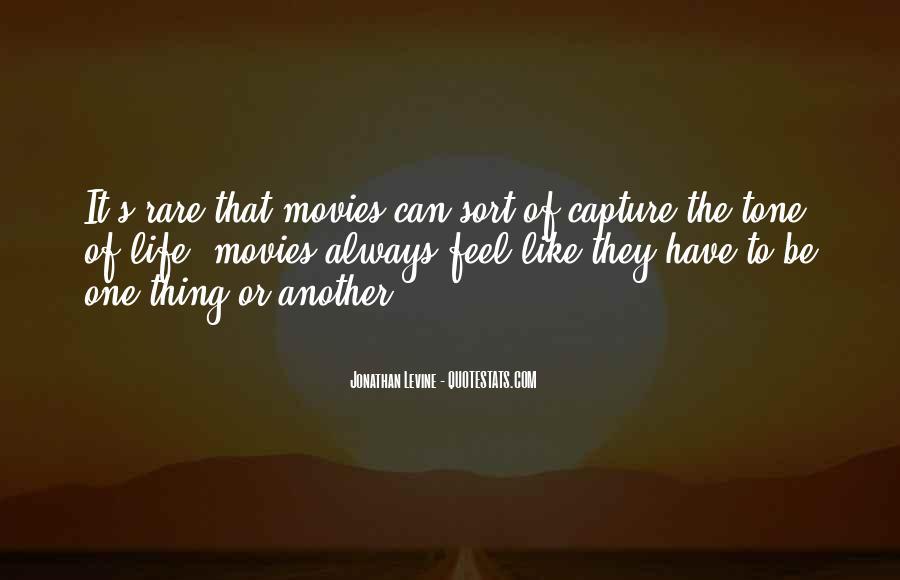 Jonathan Levine Quotes #957376