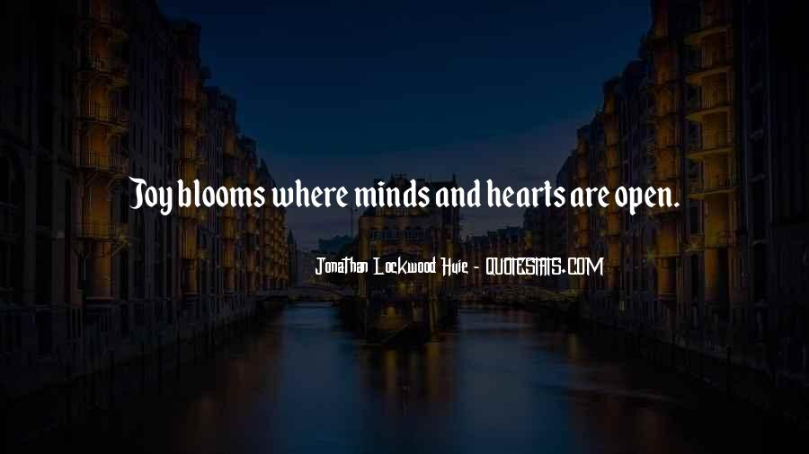 Jonathan Lockwood Huie Quotes #294139