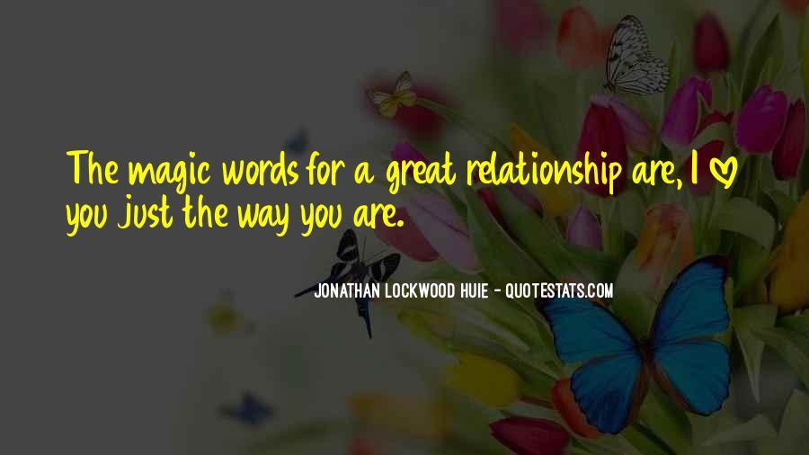 Jonathan Lockwood Huie Quotes #492362