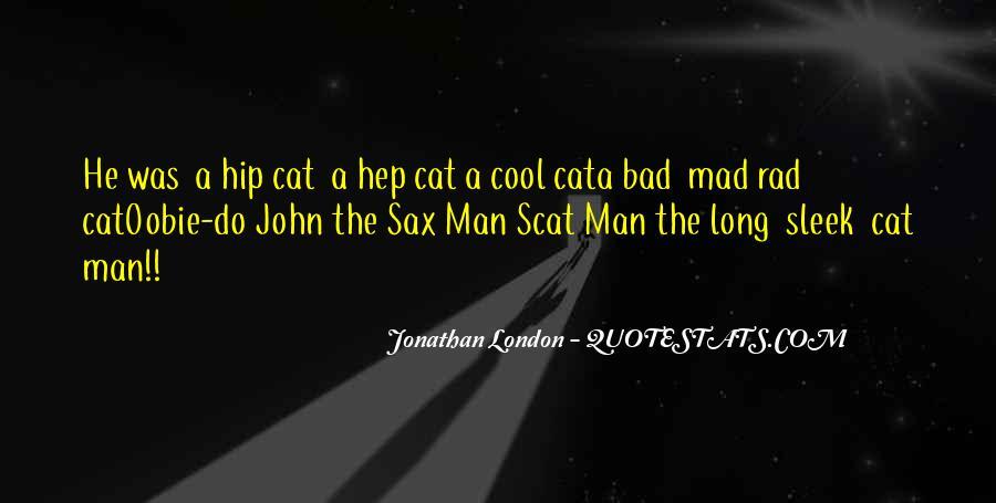 Jonathan London Quotes #786079