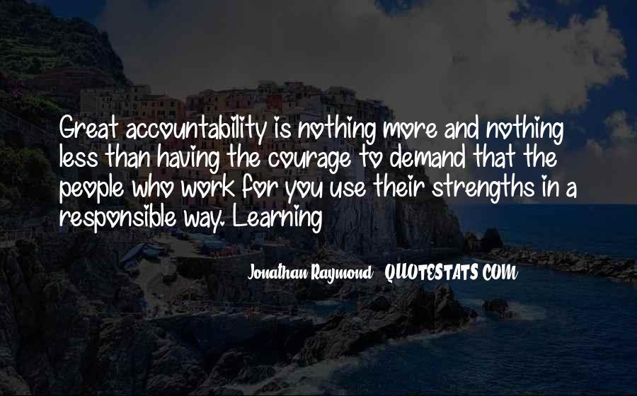 Jonathan Raymond Quotes #1646798